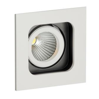 Spot LED Fragma LED7 blanc Dimmable